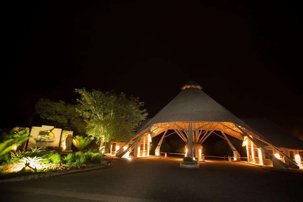 Nkonyeni Lodge & Golf Estate - مانزینی