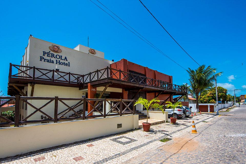 Perola - Praia - Isla de Santiago