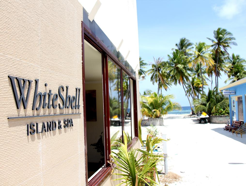 Whiteshell Island Hotel & Spa - Maafushi