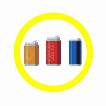 Bebidas Refrescantes, Energizantes y Jugos